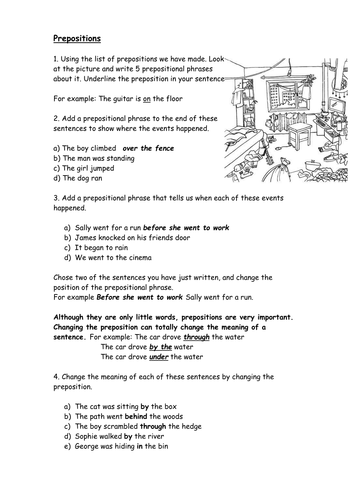 conjunctions multiple choice exam with answer pdf