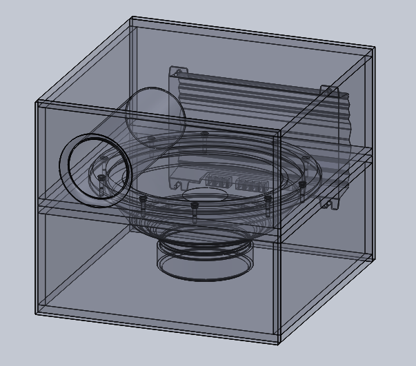 12 inch speaker box design pdf