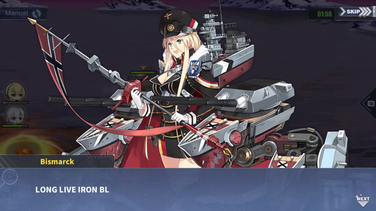 azur lane crimson echoes guide