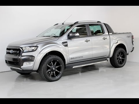 2017 ford everest specifications pdf