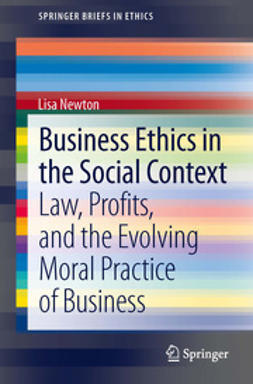 business ethics & corporate social responsibility books pdf