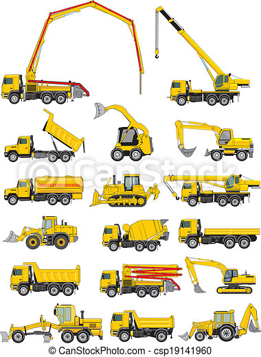 building equipments and names pdf