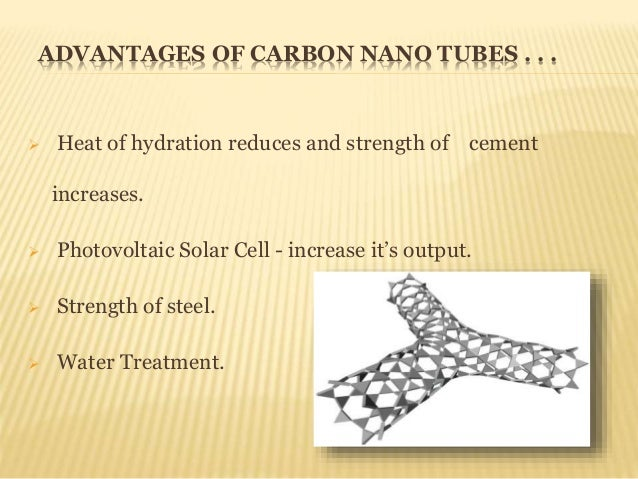 application of nanotechnology to reduce fatigue in steel