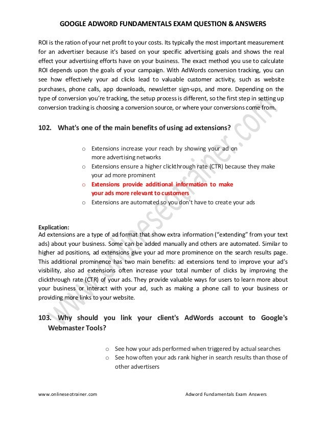 computer fundamentals questions and answers pdf
