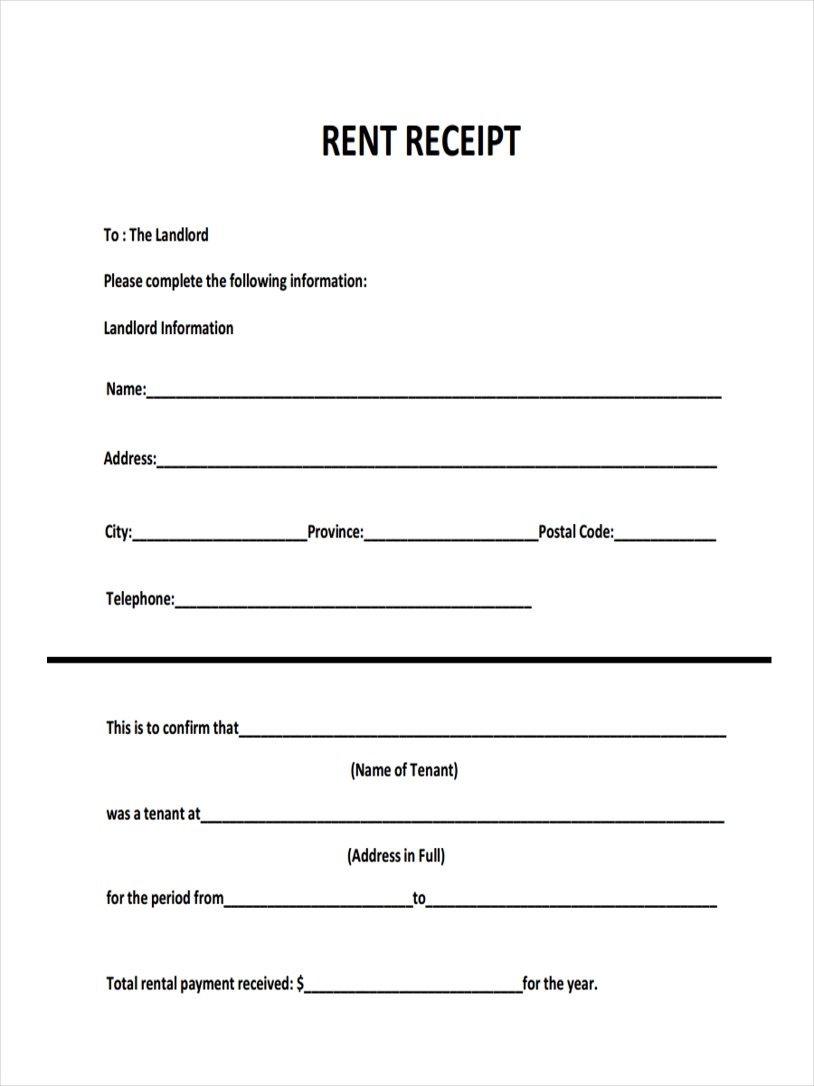 acknowledgement receipt for sale of property pdf