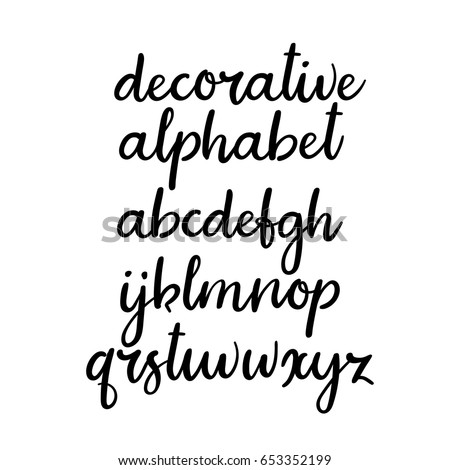 calligraphy designs and styles pdf