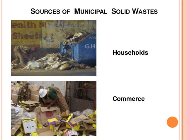 cpheeo solid waste management manual