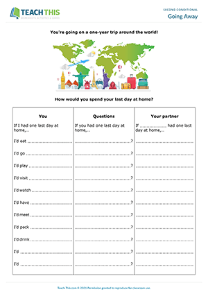 communicative english activities pdf for esl students