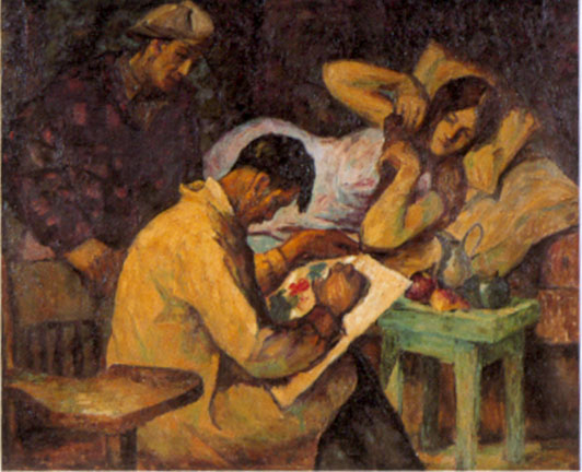 contemporary philippine arts from the region teachers guide