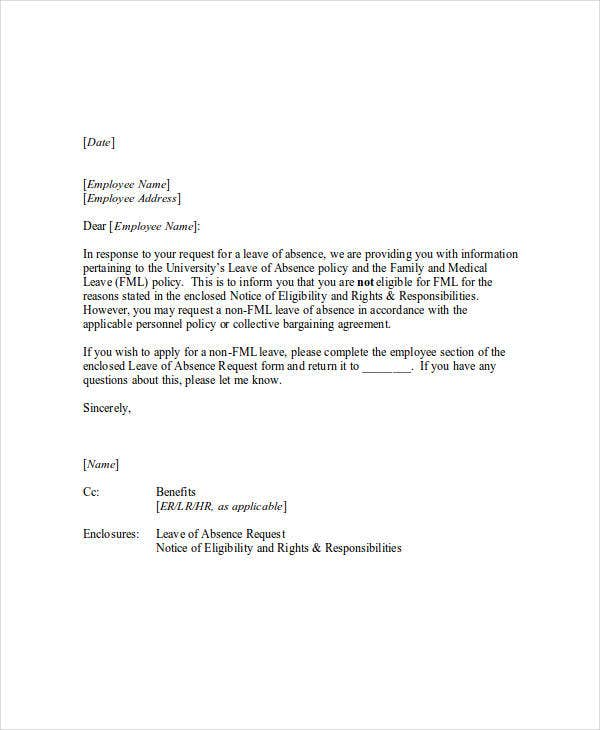 application letter for government internship request