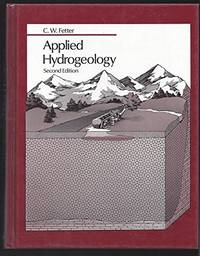 applied hydrogeology 4th edition pdf