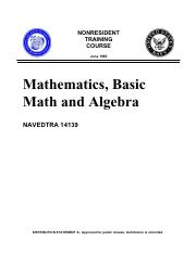 basic power math lecture pdf