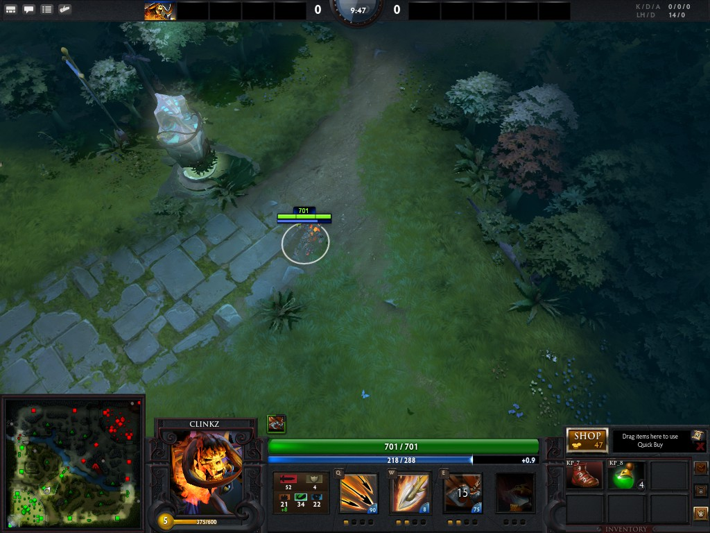 bone fletcher dota 1 guide