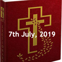 catholic daily bible reading guide 2019