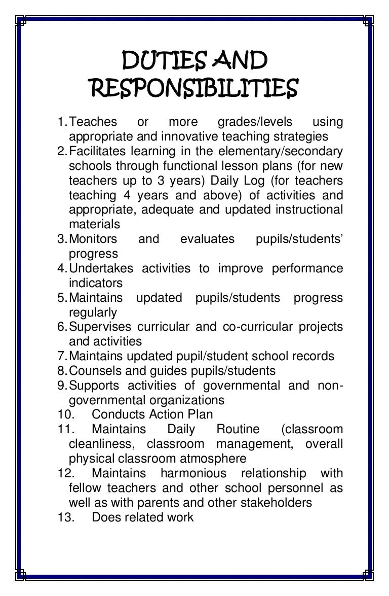 code of ethics for teachers in the philippines pdf