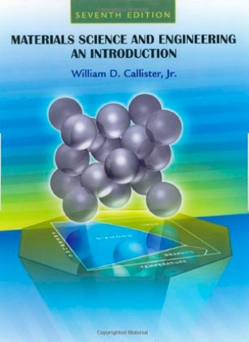 callister materials science and engineering 9th edition solutions pdf