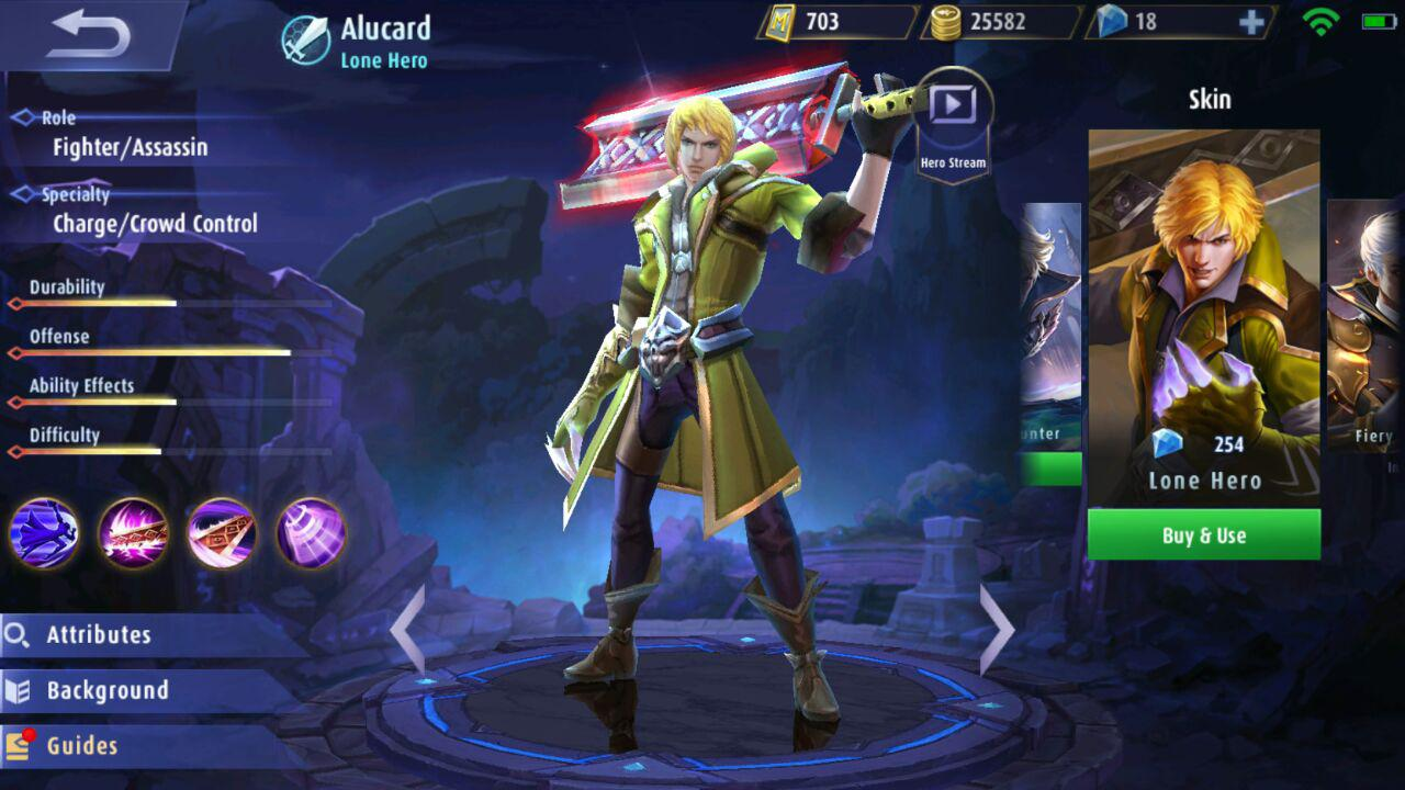 alucard build guide mobile legends