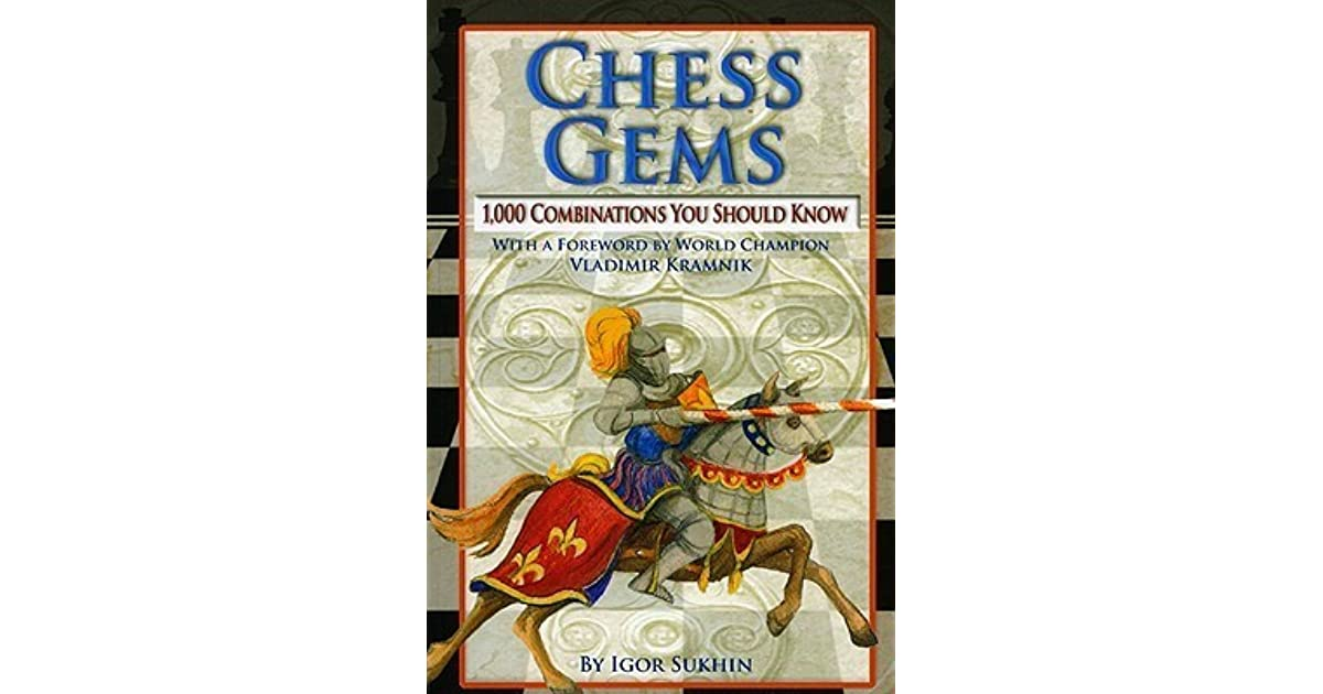 chess gems 1000 combinations you should know pdf