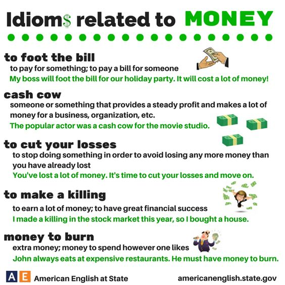 common phrases and idioms in english pdf