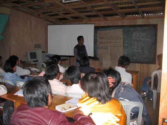 computer-based instruction effec in the philippines